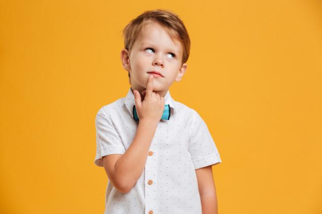 10 lectii pe care le putem invata de la copii