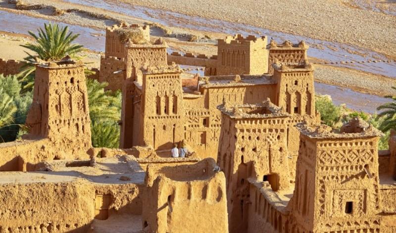 13 milioane de turisti au vizitat Marocul in ultimul an