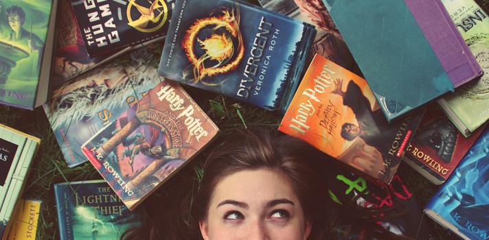 5 carti frumoase pentru adolescenti de citit in aceasta vara