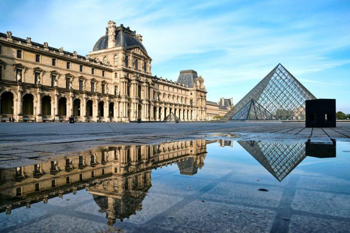 5 locuri pe care nu le puteți rata în călătoria dvs. la Paris