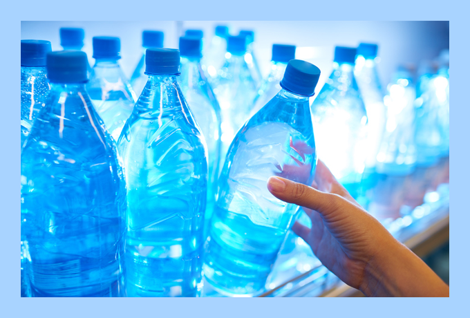 5 motive sa consumi apa alcalina in loc de apa normala
