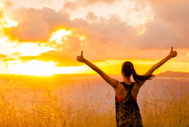 7 lucruri pe care le fac optimistii