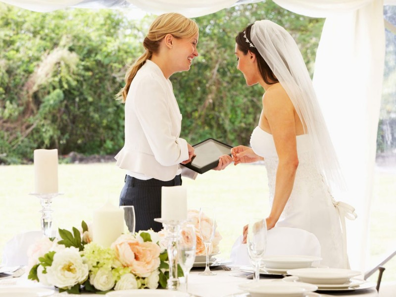 8 lucruri de care sa tii cont in planificarea unei nunti