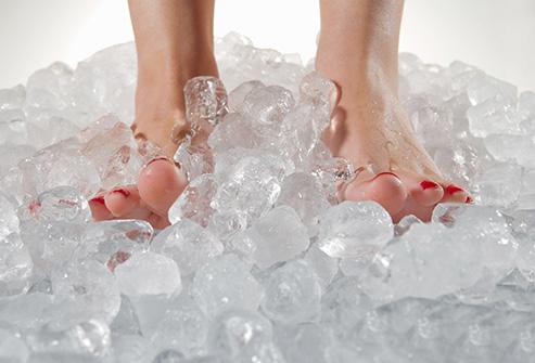 9 sfaturi impotriva picioarelor umflate