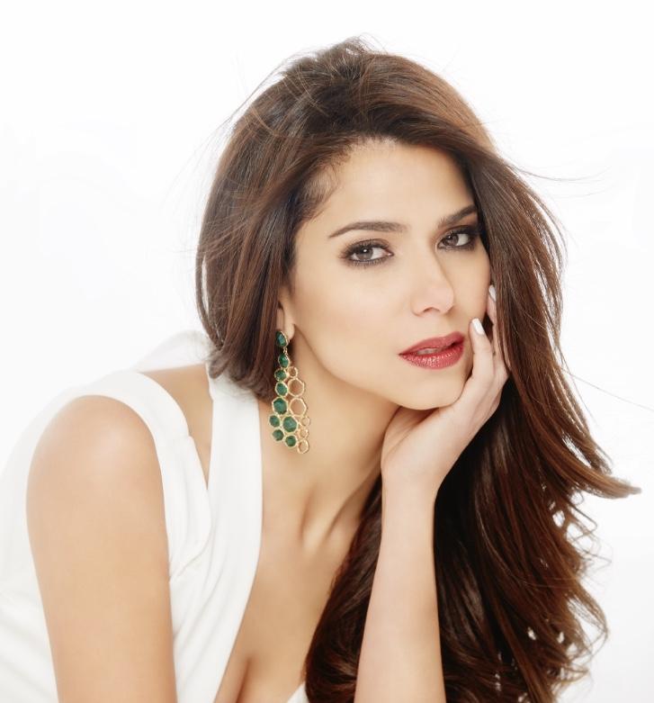 Actrite de top Latino-americane