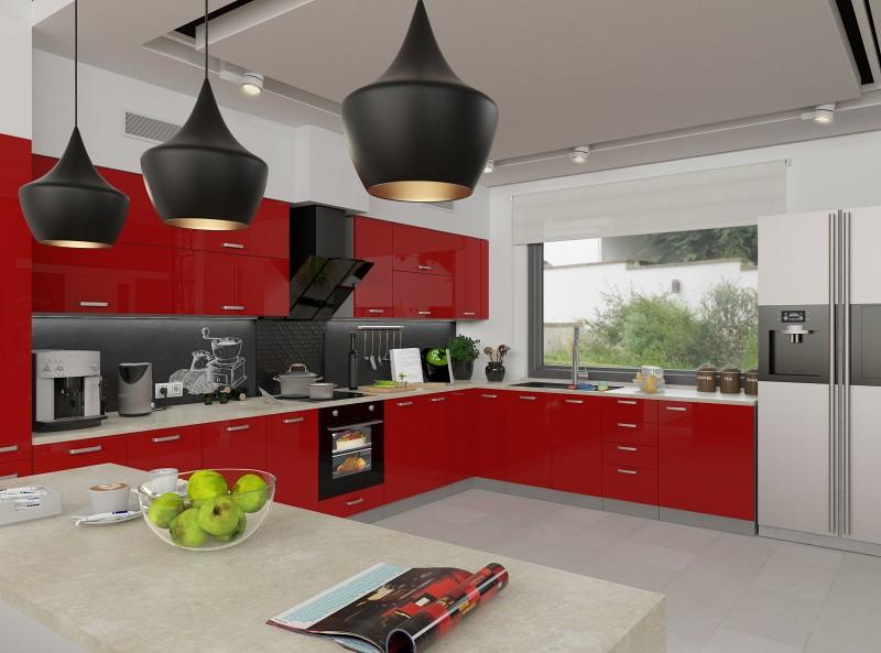 Amenajarea spațiului ideal de bucătărie