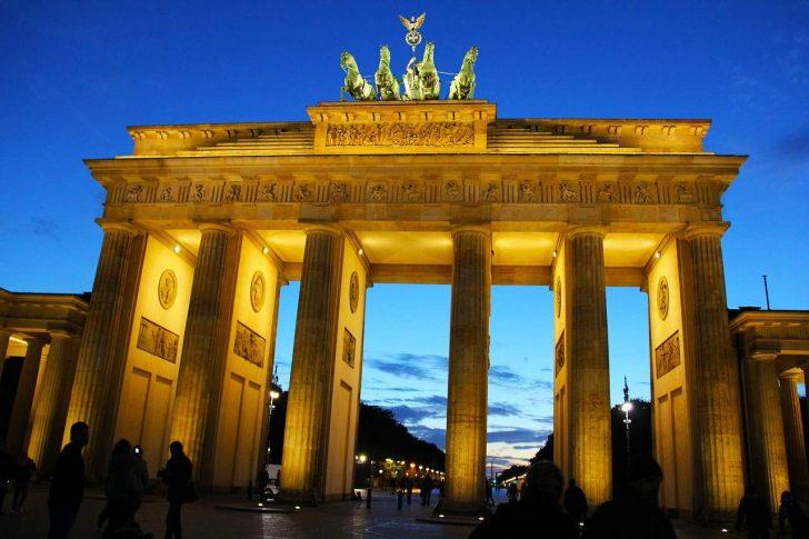 Atracții din Berlin - cele mai bune  locuri de vizitat