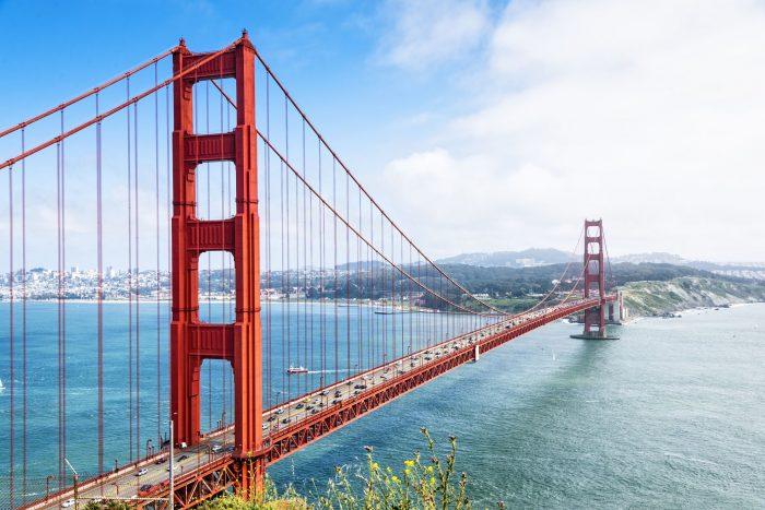 Atractii turistice de top din SUA