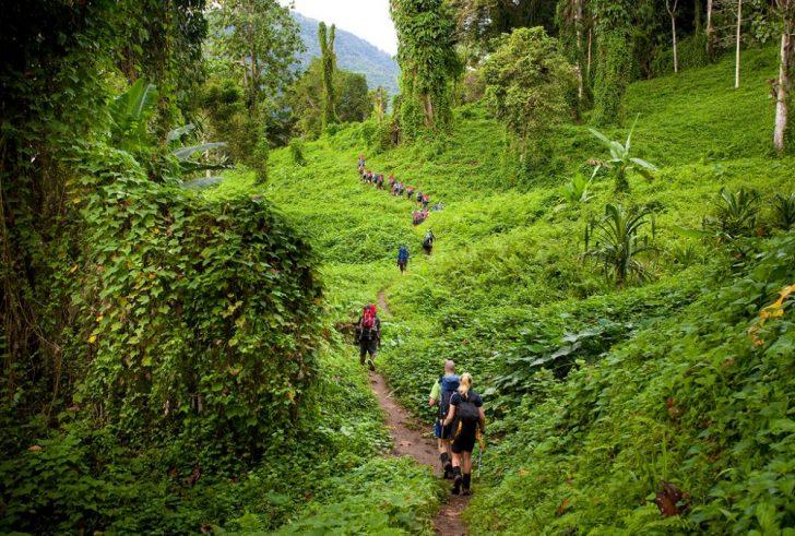 Atractii turistice din lume dintre cele mai periculoase