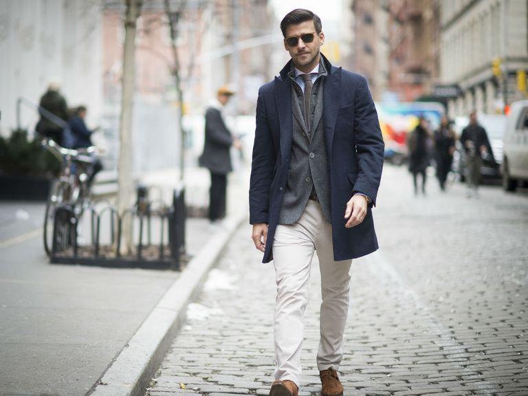 Barbati la moda in acest an