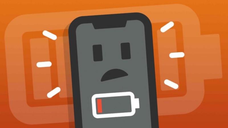 Bateria iPhone-ului se descarca repede? Aplicația care iti va salva viata (si buzunarul)