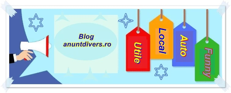 blog anuntdivers