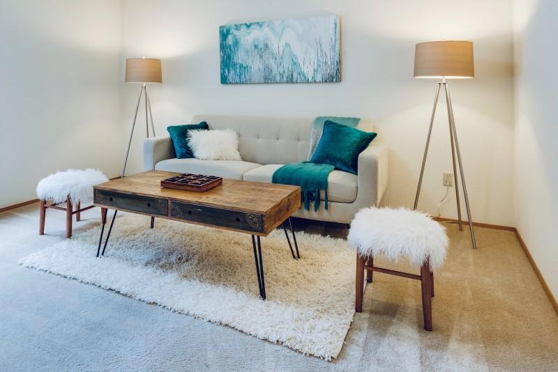 Canapele extensibile pentru o sufragerie elegantă