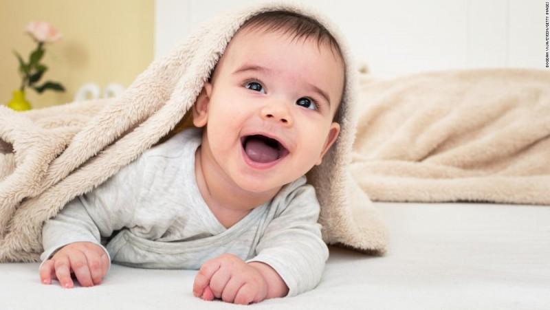 Care este functia somnului la nou-nascut?