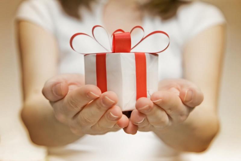 Care este importanta de a oferi cadouri speciale?