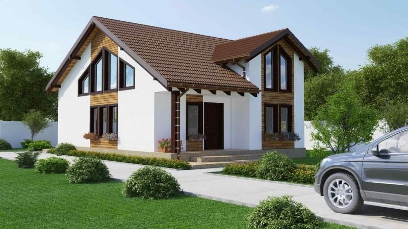 Casa noua sau veche? Care e cea mai buna optiune?