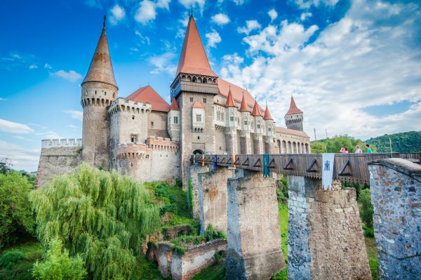 Castele pe care sa le vizitezi in Europa