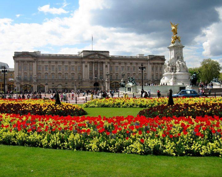 Ce locuri poti sa vizitezi in Londra
