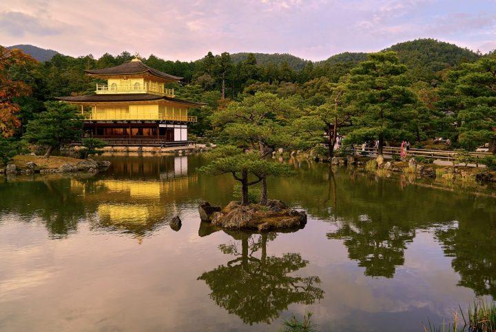 Ce sa vizitezi in Japonia