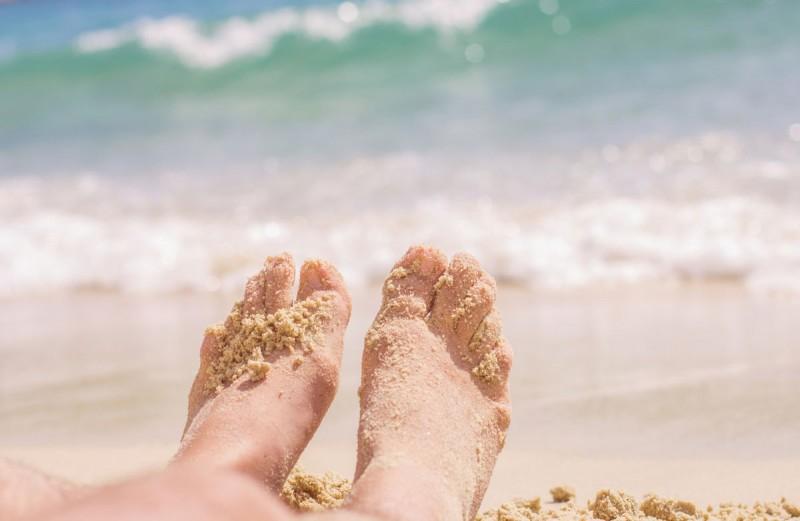 Ce trebuie sa stii despre terapia de plaja pentru o buna relaxare
