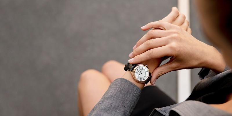 Ceasul, accesoriul de top pentru femei si barbati