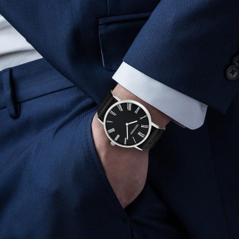 Ceasul, o necesitate la moda!
