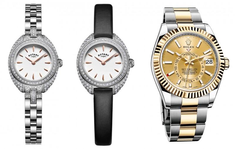 Ceasuri la moda pentru acest an