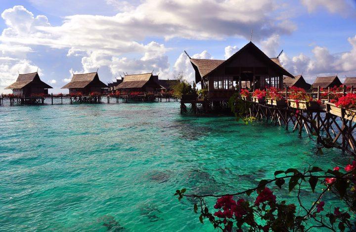 Cele mai bune de locuri de vizitat din Malaezia