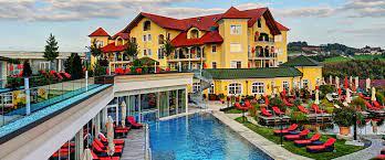 Cele mai bune Hoteluri si Spa-uri din Europa