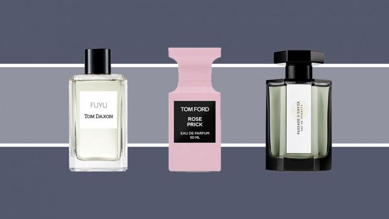 Cele mai bune parfumuri de barbati din toate timpurile