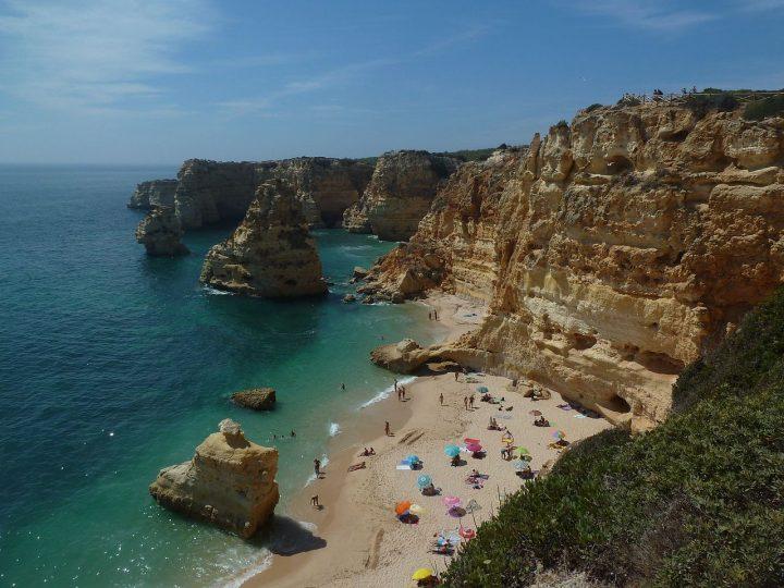 Cele mai bune plaje din Portugalia