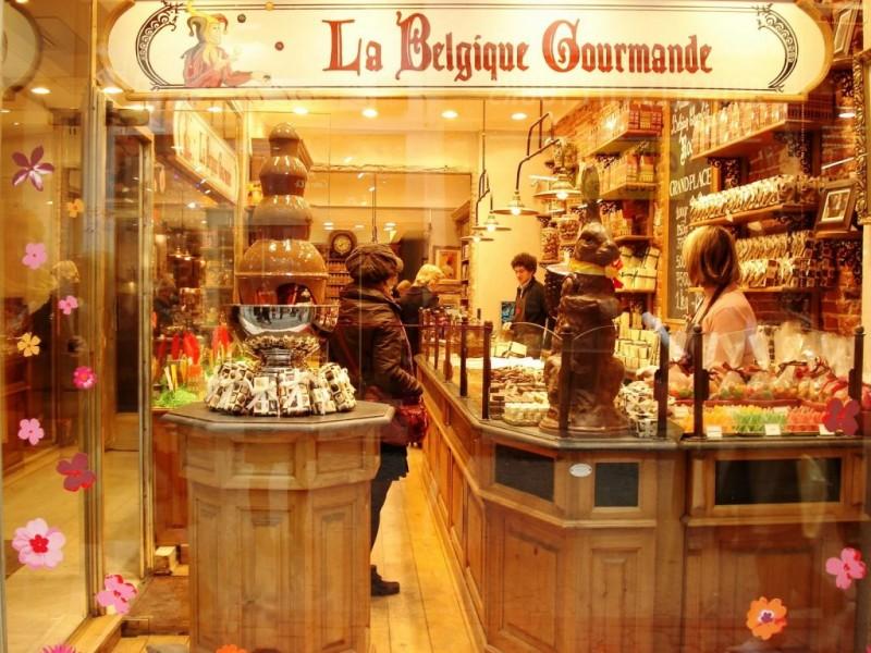 Cele mai dulci destinații din lume pentru iubitorii de ciocolată