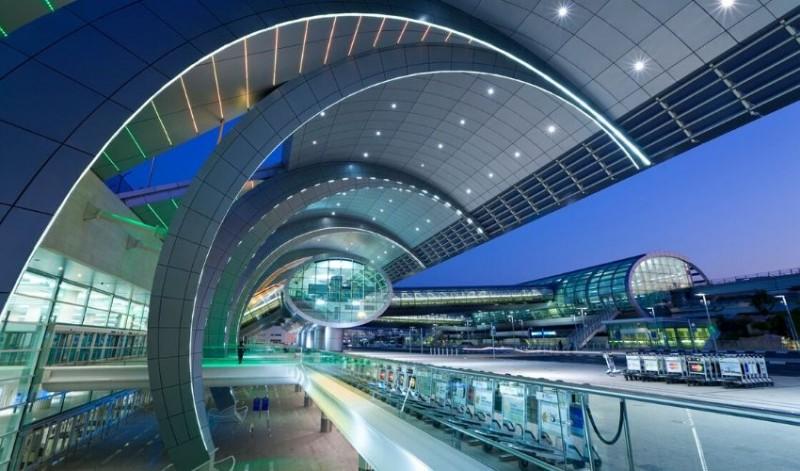 Cele mai luxoase aeroporturi din intreaga lume