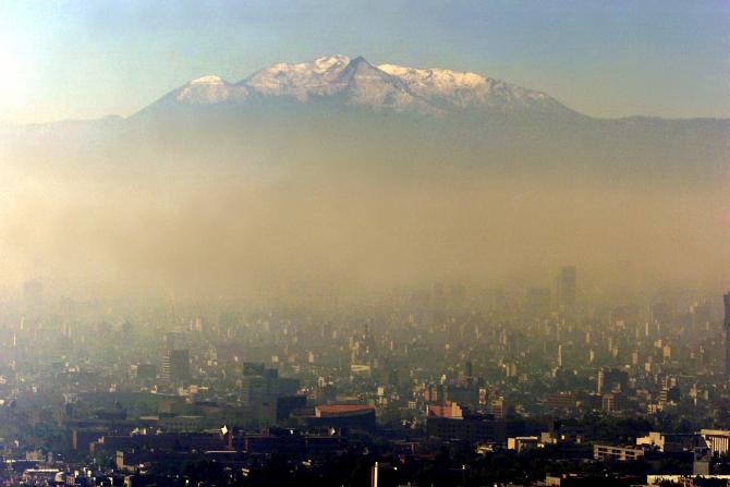Cele mai poluate locuri de pe planeta noastra