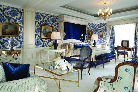 Cele mai scumpe camere de hotel din lume