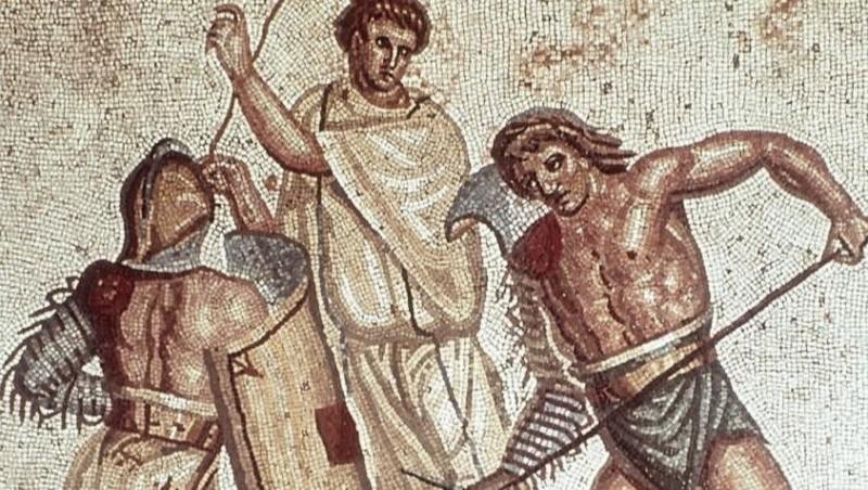 cine a fost spartacus