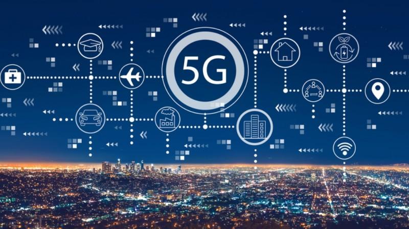 Consolidarea tehnologiei 5G pentru afaceri