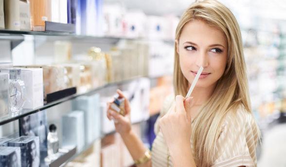 Cum alegi cel mai potrivit parfum