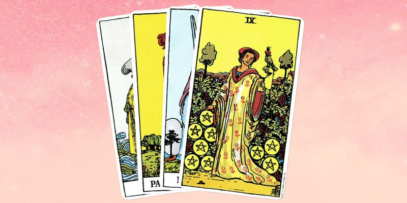 Cum functioneaza cartile Tarot : Stiinta sau pseudostiinta?