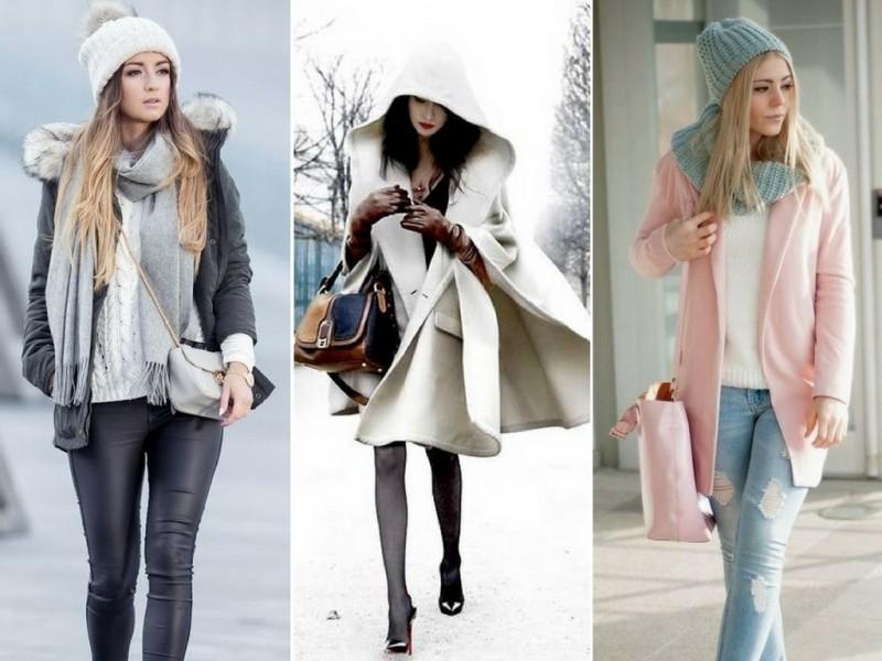 Cum ne pregatim garderoba pentru iarna ?