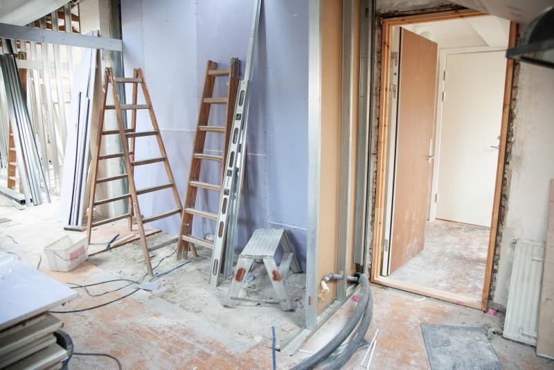 Cum ne protejăm pentru proiectele de renovare