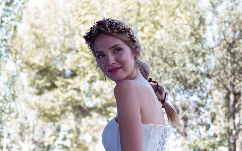 Cum sa arati spectaculos in ziua nuntii