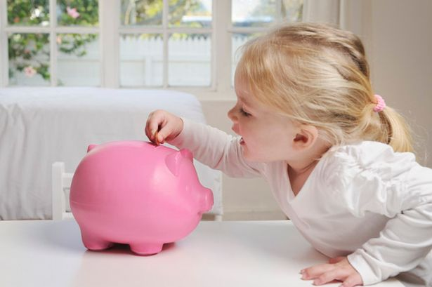 Cum sa incurajezi copii sa economiseasca bani