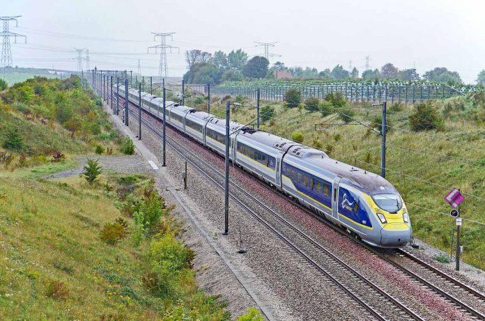 De la Londra la Amsterdam in doar 4 ore cu trenul incepand cu 30 aprilie