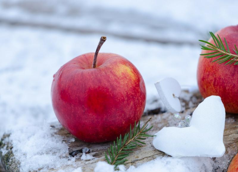 Dieta de iarna – Ce alimente trebuie sa consumi ca sa fii in forma in sezonul rece