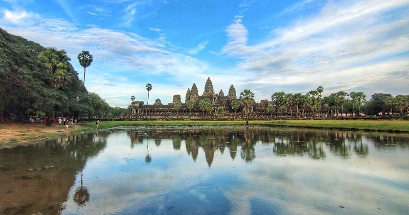 Ești pregătit pentru o aventură autentică în Cambodgia?
