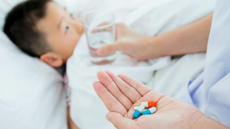 Exista un risc de dependenta mai mare pentru copiii care primesc morfina?