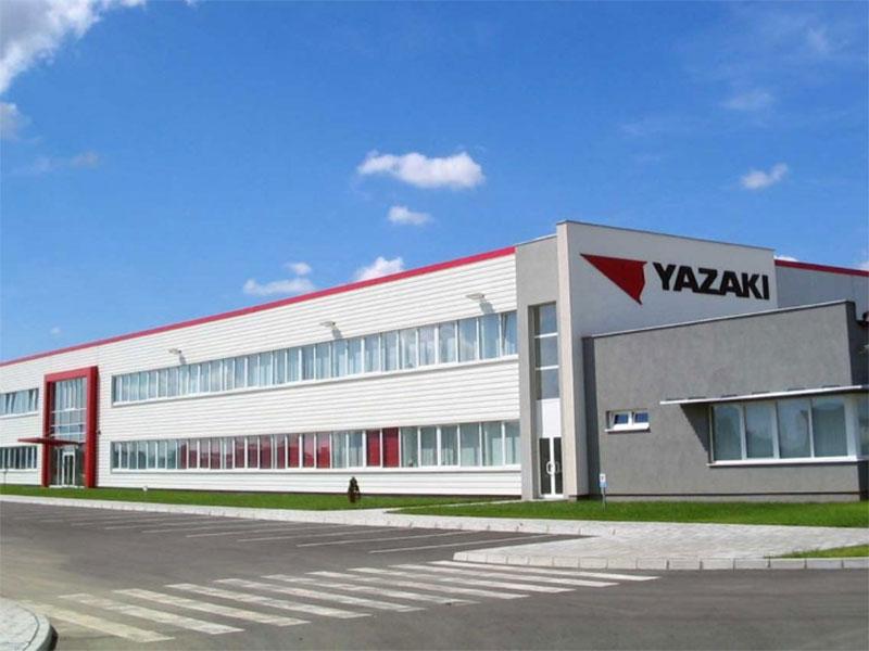 fabrica Romania