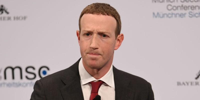 Facebook interzice reclame care promit să vindece coronavirusul