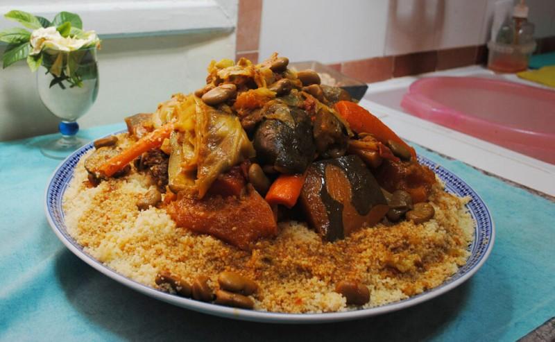 Feluri de mâncare marocane pe care trebuie să le încercați